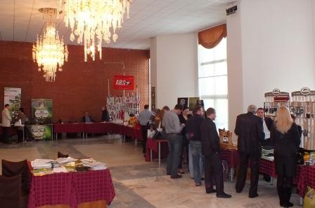 VI-я ежегодная конференция Ассоциации Производителей Посадочного Материала